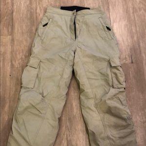 Obermeyer Other - Obermeyer woman's ski pants